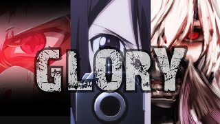 【 AMV 】100 Sub Special - GLORY