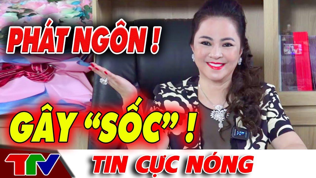 Livestream 3 tiếng, bà Phương Hằng có 17 câu nói khiến mạng xã hội Việt