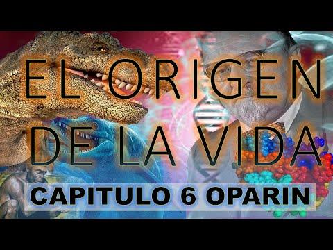 el-origen-de-la-vida---alexander-oparin---capitulo-6--completo