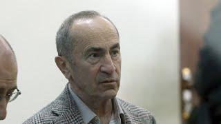 Քոչարյանի պաշտպանը միջնորդեց նիստը հետաձգել մինչև ընտրությունների ավարտը. դատավորը մերժեց