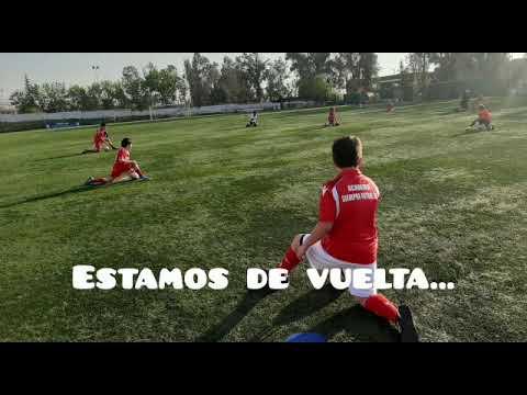 Academia Siempre Futbol - Vuelta 2020
