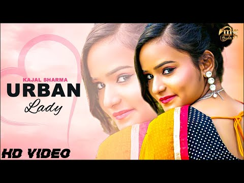 Urban Lady | New Haryanvi Song 2018 |  Nippu Nepewala | Sk Sonu | Latest Haryanvi Songs 2018