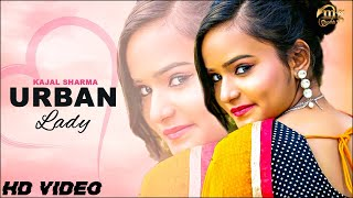 Haryanvi Songs Haryanvi | Urban Lady | Nippu Nepewala | New Haryanvi Dj Song 2017