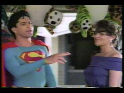MEET VIC: SUPERBOY IMPERSONATOR (season 4 of The Adventures of Superboy)