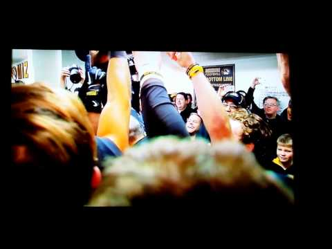 SEC on CBS 2014 SEC Championship Game intro
