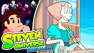 ¡Perla es la jefa! - #04 - Steven Universe: Libera la Luz en Español (iPad) DSimphony