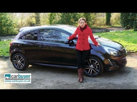 Vauxhall Corsa hatchback (2006-2014) review - CarBuyer
