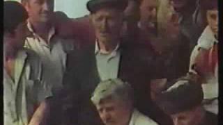 Lelos shemobruneba (1982) - part 2/5. Gurian folklore