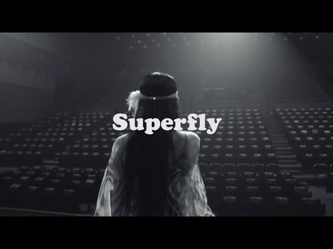 Superflyデビュー10周年記念スペシャル映像