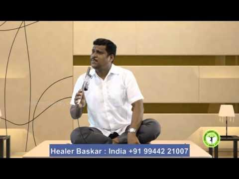 20. Food (உணவு) - 2015 Healer Baskar (Peace O Master)