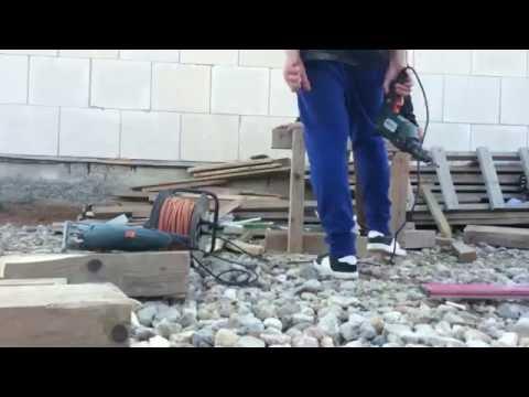 Топка Экокамин Альфа - 700 - YouTube
