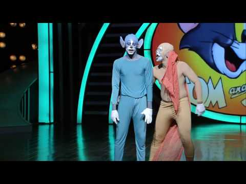 D3 D 4 Dance I Raez & Roshan - Tom & Jerry I...