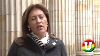 Pensión para la mujer colombiana con menos semanas de cotización: HR Luz Adriana Moreno Marmolejo