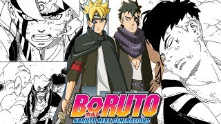Currently, boruto: naruto next generations is a long way away from catching up to the boruto manga, but at current rate manga being release...