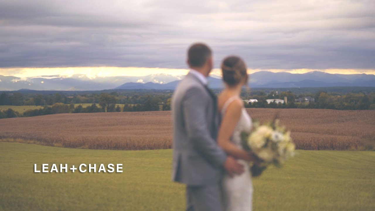 "Leah + Chase Wedding Film - ""All Your'n"" by Tyler Childers"
