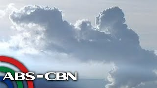 WATCH: Live shot of the Taal Volcano (26 January 2020)