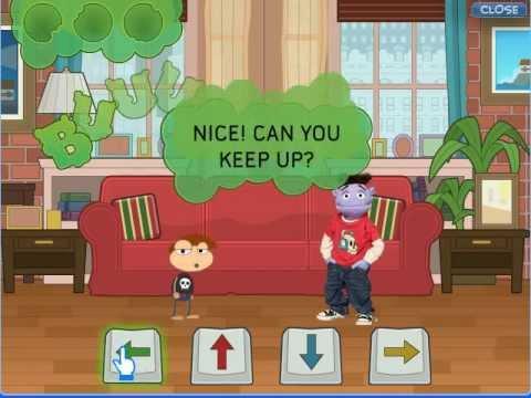 Poptropica Disney XD: Minigames Help