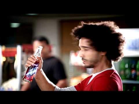 Sting Energy Drink - New Pakistani Ad