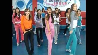 Somos Tu y Yo - Baila Con Nosotros! (parte 2)