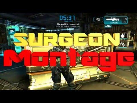 ShadowGun: DZ - SurgeonMontage