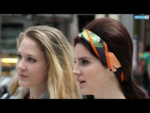 Lana Del Rey Interviews Her Sister Chuck Grant About Photography