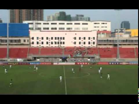Thomas Manga full game chinese league 2011