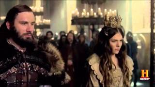 Rollo & Gisla Story - The Bear and the Princess - Part 3 (1)