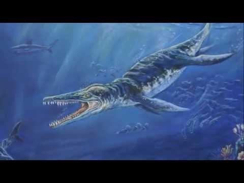 animales-prehistóricos-#3-el-elasmosaurus