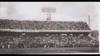 1953年日米野球その他