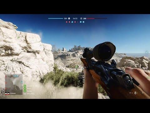 Battlefield V GRANDES OPERACIONES EN SQUAD EN DIRECTO