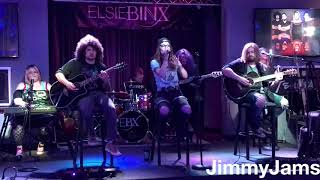ELSIE BINX - EBX - Tennessee Whiskey - Freddy's Bar & Grill 5-2-19