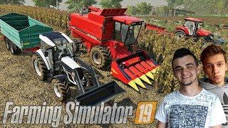 Zarabiamy i ogarniamy nowe pola, oszukali Tanasa!!☆ FS 19 ☆ Sąsiedzkie Zmagania #9 ✔ MafiaSolecTeam