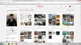 Qué es y cómo usar Pinterest