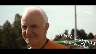 Week van de Official 2019 - Henri Cuypers