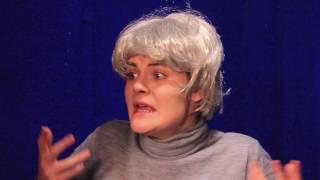 Die Hazel Brugger und Thomas Spitzer haben eine Show Show S01E01