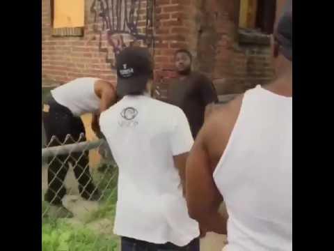 Tyrone's slap cam compilation!