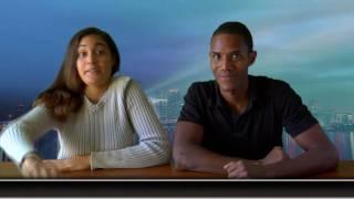 Minority Report - Episode 12