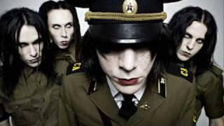Deathstars - Night Electric Night(with lyrics)