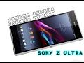[своими руками]Замена экрана  Sony Z Ultra|Сэкономил 1500 руб