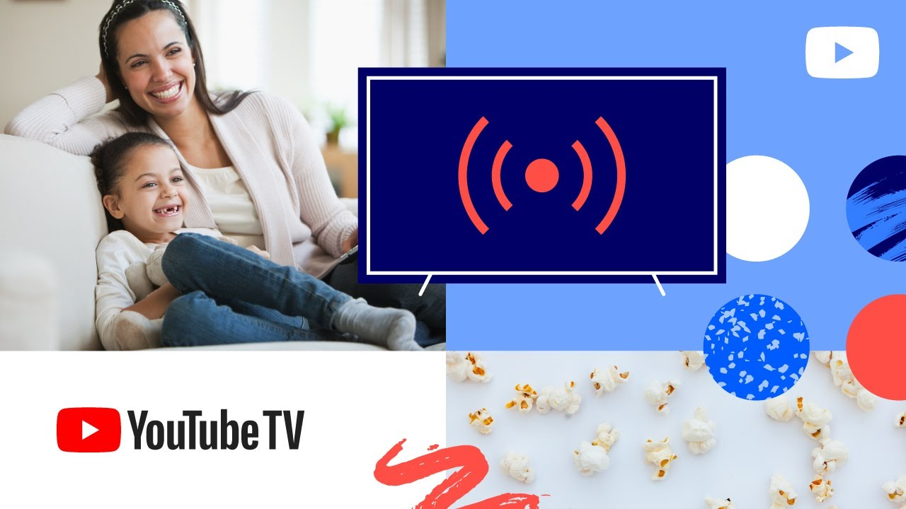 what is youtube tv us only youtube