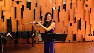Debussy - Syrinx for Solo Flute