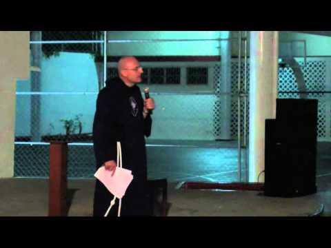 Parte 1 Conferencia sobre la Santisima Virgen Maria en la Biblia 1 de 2 Padre Carlos Spahn
