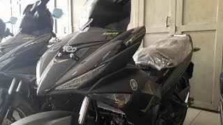 "Video Yamaha MX-King 150 Or GTR ""Winner"" (Vietnam)...??? [Detail Fisik] download MP3, 3GP, MP4, WEBM, AVI, FLV September 2018"