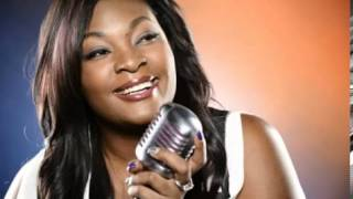 Candice Glover - I Who Have Nothing - Studio Version - American Idol 2013 - Top 10