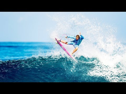 These are the best barrels of 2017. | Best of Surf