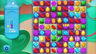 Candy Crush Jelly Saga Level 8