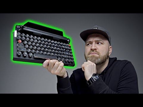 The Most Expensive Keyboard I've Ever Unboxed...
