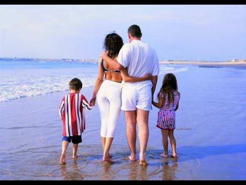 Отдых на море с ребенком-аллергиком
