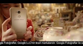 General Mobile GM 8 Android One | Çekebildiğin kadar fotoğraf çek