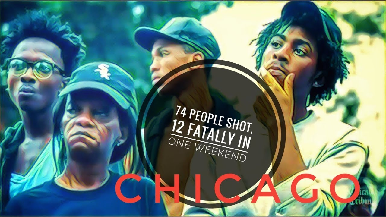 Chicago Shootings Here's The Truth Reality